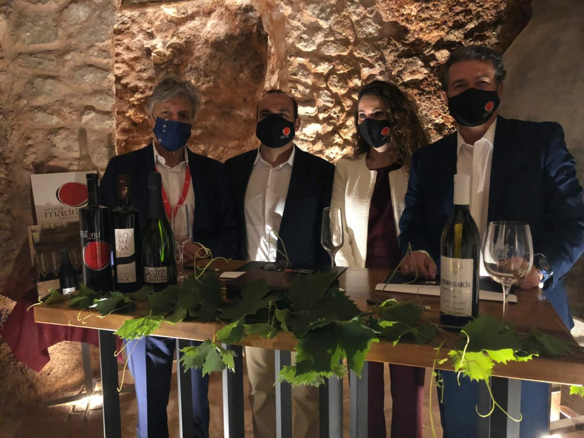 Carrefour y Vinos de Madrid, por la dinamización del mercado de proximidad